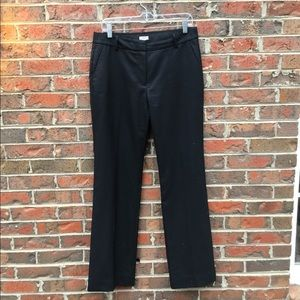 J. Crew trousers size 6